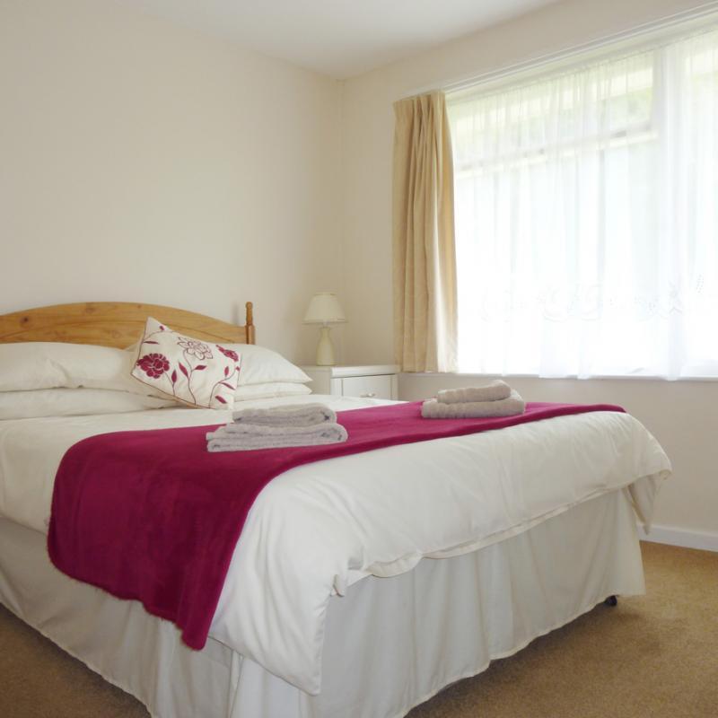 Main bedroom, double