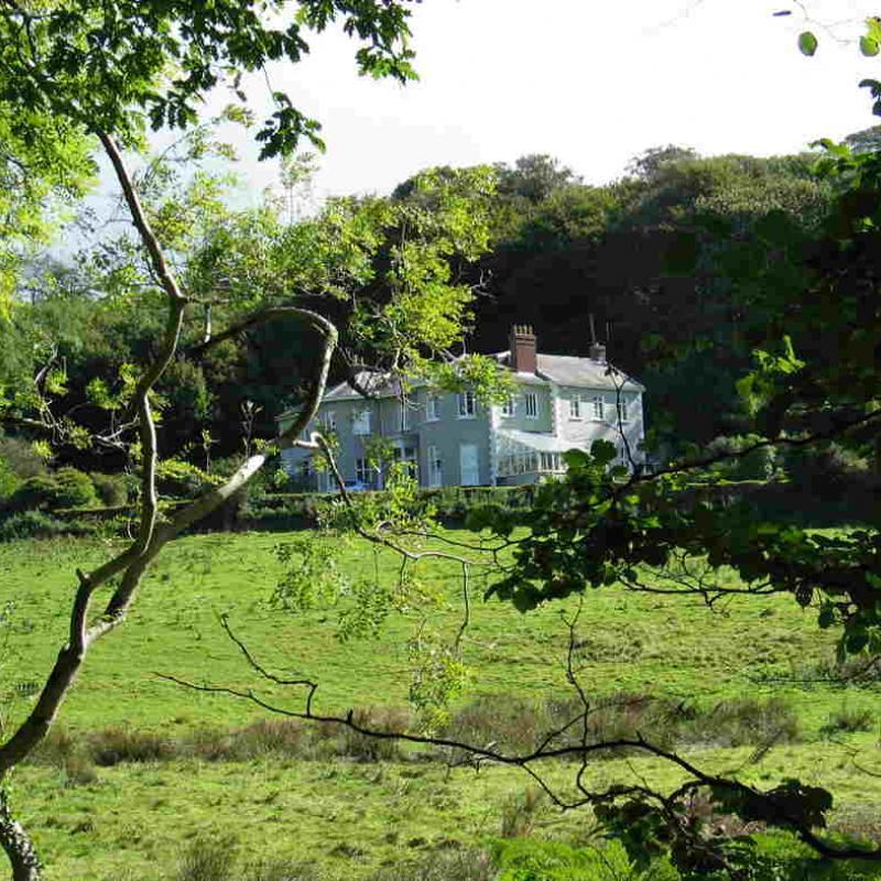 Spreacombe Manor